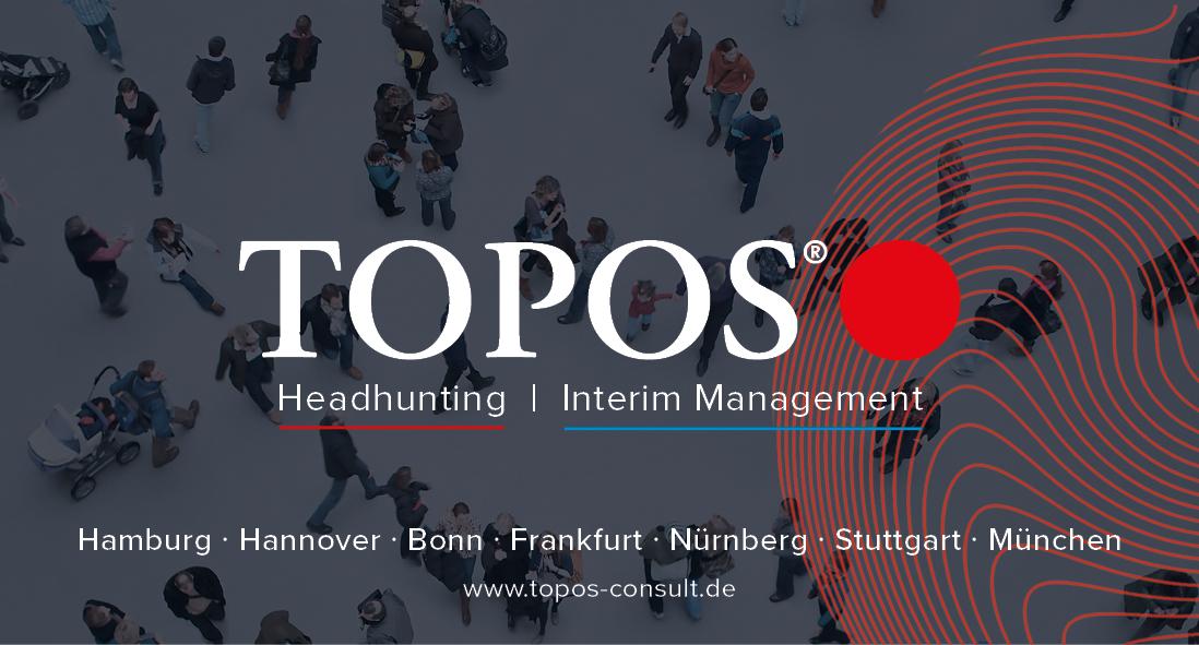 Topos Karriere als Headhunter